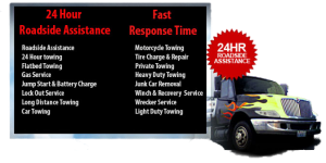 towing service Dallas